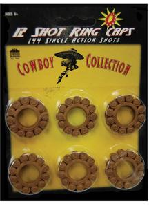 Cap Ring 12 Shots