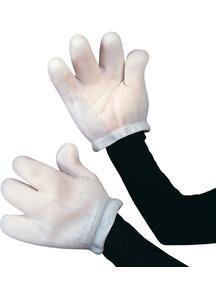 Cartoon Gloves Vinyl