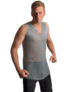 Chainmail Steel Shirt