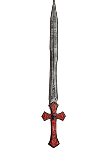 Crusader Sword 36 Inch