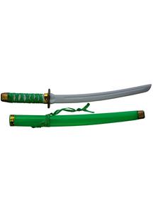 Dagger Economy Samurai