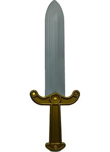 Dagger Roman Silver