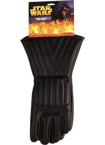 Darth Vader Gloves Child