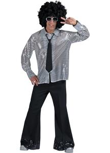 Disco Pants Man Large - 14847