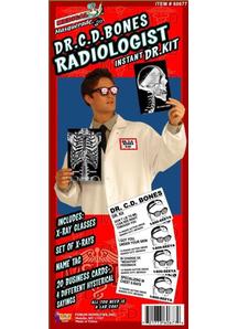 Dr Cd Bones Kit