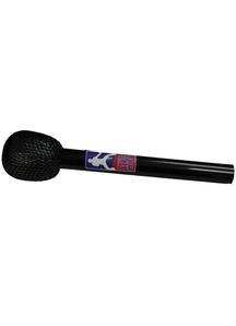 Elvis Microphone