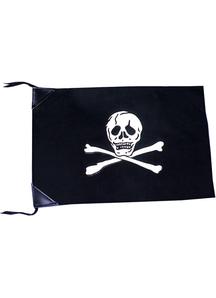 Flag  Pirate Cotton