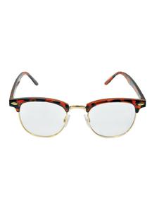 Glasses Mr 50'S Clear