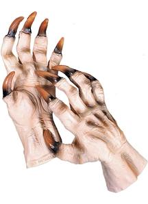 Hands Flesh Monster
