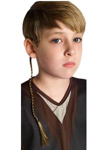 Jedi Knight Braid