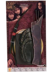 Legolas Kit Lord Of Rings