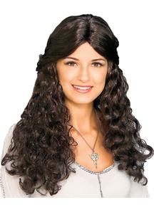 Lord Of Rings Arwen Wig