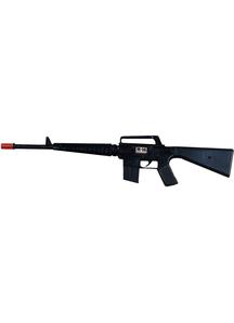 M16 Submachine Gun