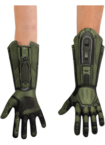 Master Chief Child Gloves