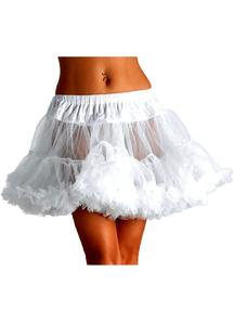Petticoat Tulle Layerd Wt Plus