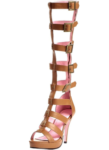 Roma Shoes Adult Size 6