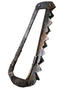 Sawed Weapon