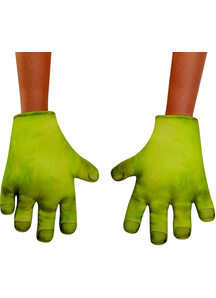 Shrek Hands Soft Accessory
