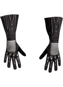 Snake Eyes Child Deluxe Gloves