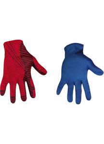 Spider-Man Movie Adult Gloves