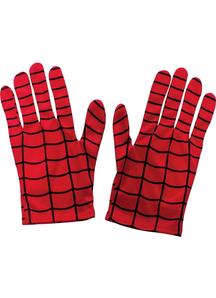 Spiderman Child Gloves - 15094