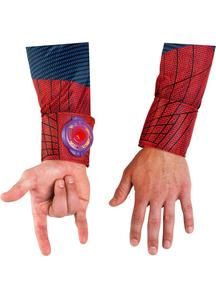Spiderman Movie Web Shootr Dlx