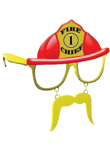 Sunstache Fire Chief Cl