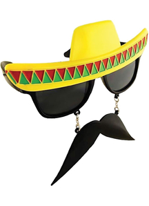 Sunstache Mexican Dk
