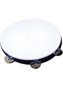 Tambourine 9 Inch