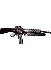 Tony Montana Inflatable Weapon