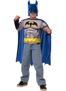 Batman Blue Child Kit