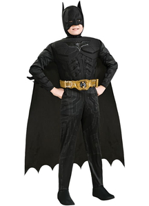 Batman The Dark Knight Child Costume