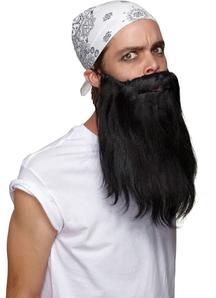 Beard Basic Black
