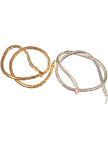 Belt Snake Gold