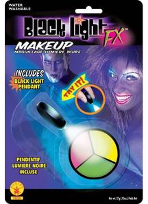 Blacklite Makeup Tri Color Pod - 16685