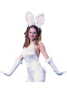 Bunny Instant Costume