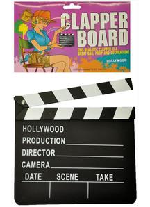 Clacker Hollywood Movie