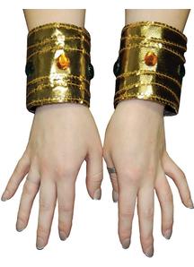 Egyptian Wrist Bands - 16157