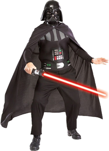 Episode 3 Star Wars Darth Vader Adult Costume