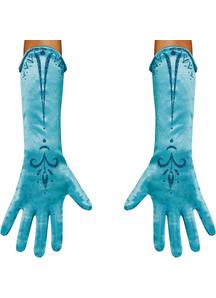 Frozen Elsa Gloves
