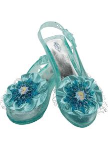 Frozen Elsa Shoes Child