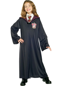 Gryffindor Robe Child