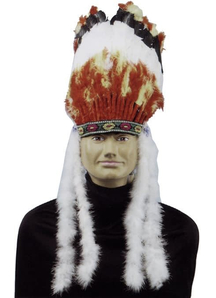 Headdress Indian