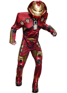Hulkbuster Adult Costume