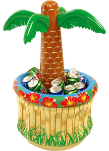 Inflatable Palm Tree Table Coo