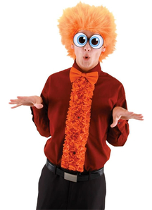 Insta-Tux Orange
