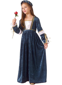 Juliet Child Costume