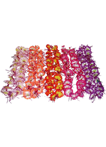 Lei Waipahu Assortment 50 Pcs
