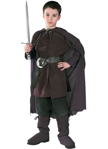 Lord Of The Rings Aragorn Child Costume