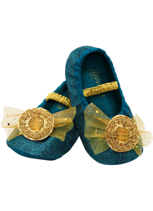 Merida Toddler Slippers